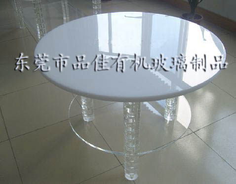 有机玻璃桌